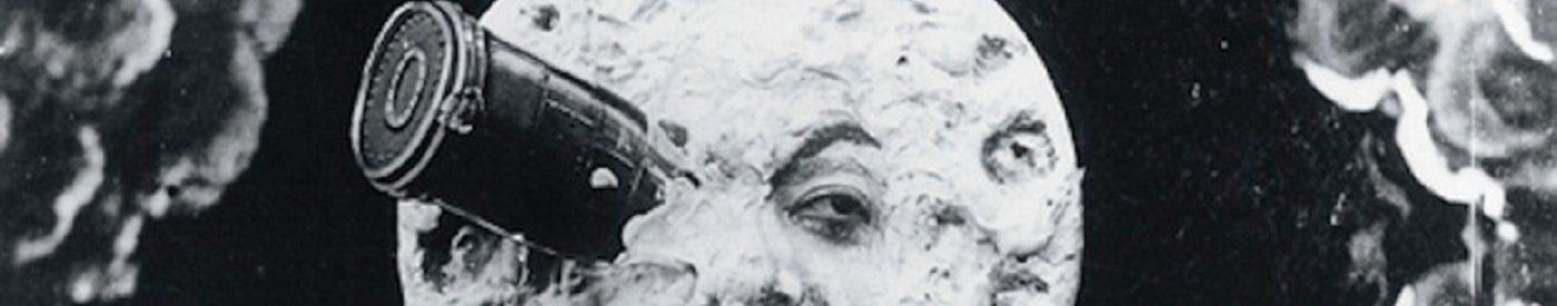 Georges Méliès y su gran obra maestra, <span>&#39;Viaje a la Luna&#39;</span>