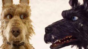 Descubre el tráiler en español de la nueva película de animación de Wes Anderson