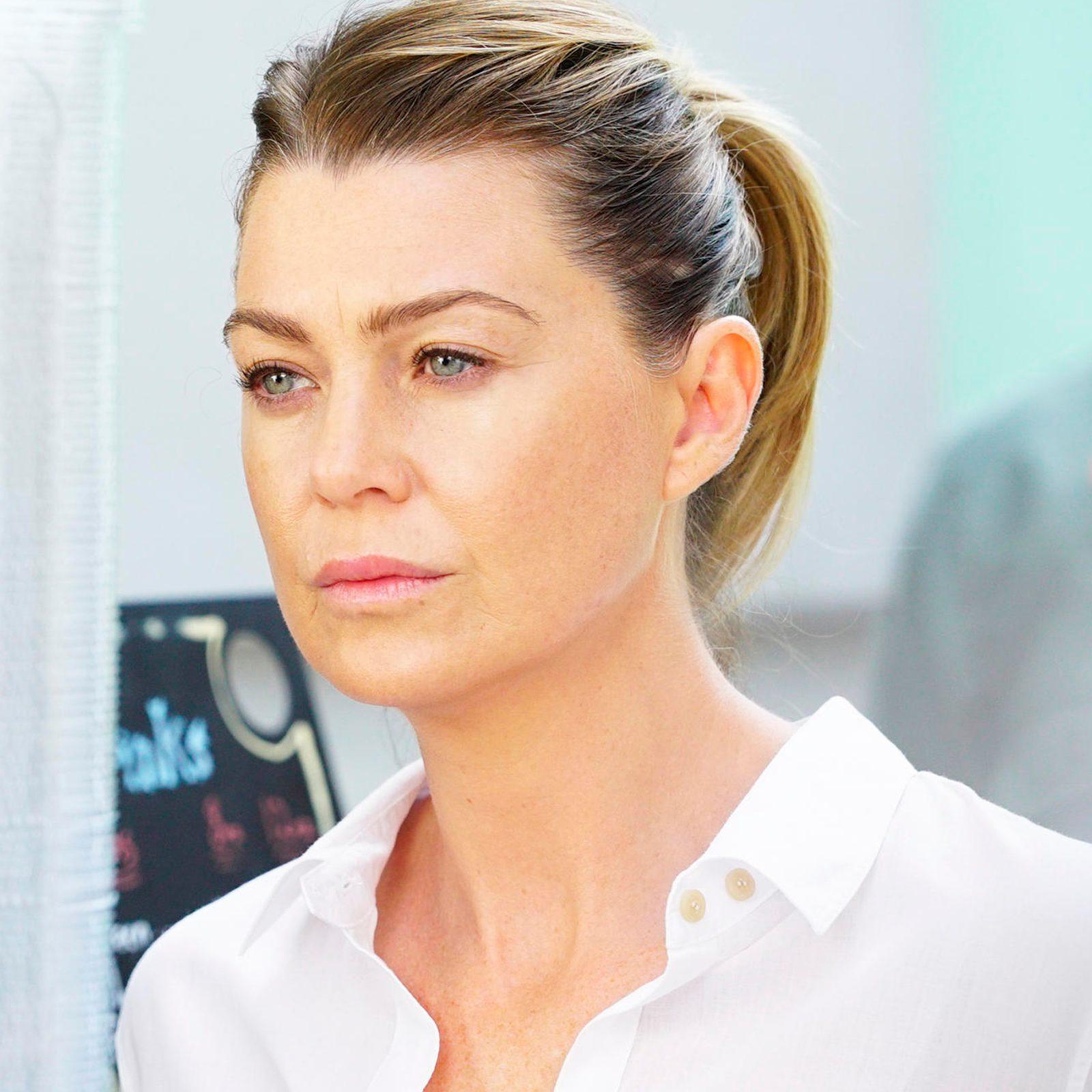 Anatomía de Grey\': Ellen Pompeo denuncia que usaban a Patrick ...
