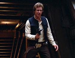 Primera sinopsis de 'Han Solo: Una historia de Star Wars'