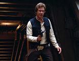 Primera sinopsis oficial de 'Han Solo: Una historia de Star Wars'