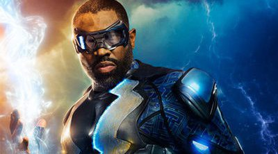 'Black Lightning' se estrena bajo el respaldo de la crítica y las audiencias