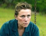 'Tres anuncios en las afueras': Descubre a Frances McDormand en la interpretación femenina del año
