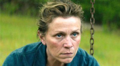 Descubre el papel que le dará el Oscar a Frances McDormand