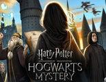 'Harry Potter: Hogwarts Mystery': Primer tráiler y nuevos datos del juego para móviles
