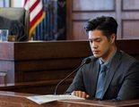 """La loca historia del """"intento de asesinato"""" del actor de 'Por trece razones'"""