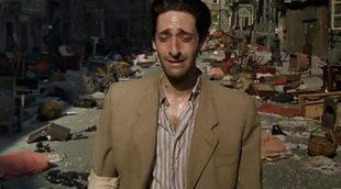 El Holocausto judío en el cine y las series