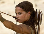 Nuevo tráiler de 'Tomb Raider': Alicia Vikander es una Lara Croft con muchos 'daddy issues'