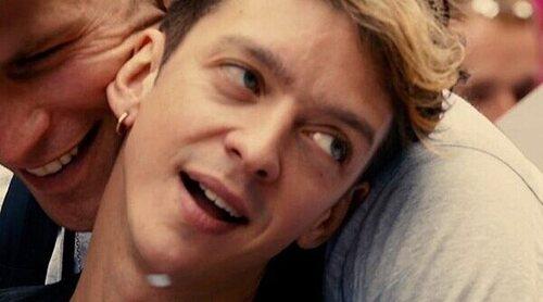 """Nahuel Pérez Biscayart: """"En '120 pulsaciones' mi personaje se aferra a la vida"""""""