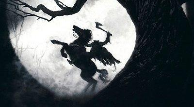 Curiosidades de <span>&#39;Sleepy Hollow&#39;</span>