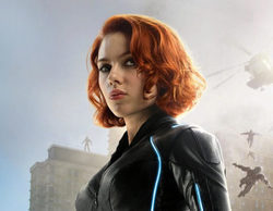 ¿Cuánto cobraría Scarlett Johansson por la película de Viuda Negra?