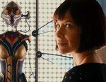 'Ant-Man y la Avispa': Los fans no pueden dejar de ver un pequeño problema en el traje de Evangeline Lilly