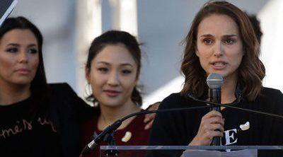 La primera (y horrorosa) carta de un fan que recibió Natalie Portman con 13 años