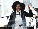El poderoso discurso de Viola Davis contra los abusos sexuales en la Marcha de las Mujeres