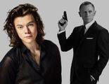 Harry Styles, ¿el nuevo James Bond dirigido por Christopher Nolan?