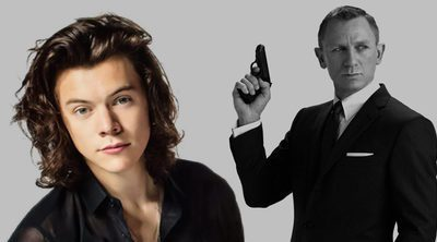 ¿Sería Harry Styles un buen James Bond?