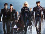 Hugh Jackman y James Marsden hacen una reunión de X-Men, y Jean Grey da saltos de alegría