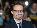'Vengadores: Infinity War': El bonito regalo que ha hecho Robert Downey Jr. a los miembros del equipo