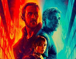 Lanzamientos en DVD y Blu-Ray: 'Blade Runner 2049', 'Kingsman 2', 'Madre!'
