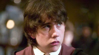 Matthew Lewis estuvo enamorado en secreto de Emma Watson