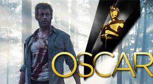 La nominación de 'Logan' y otras curiosidades de los Oscar 2018