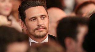 ¿Cómo ha reaccionado James Franco a su no nominación al Oscar?