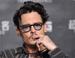 'El hombre invisible' de Johnny Depp se queda sin guionista y el Dark Universe de Universal sigue dando tumbos