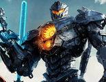 'Pacific Rim: Insurrección' presume de ejercito de Jaegers en su nuevo tráiler