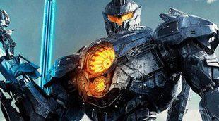 Un ejercito de Jaegers protagoniza el nuevo tráiler de 'Pacific Rim: Insurrección'