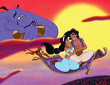 'Aladdin': El remake de acción real de Disney finaliza el rodaje