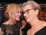 'Big Little Lies': Meryl Streep se suma a la temporada 2 con un personaje clave