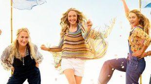 'Mamma Mia: Here We Go Again!' presenta nuevo tráiler y póster con más Cher