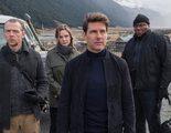 'Misión Imposible 6' anuncia su titulo a través del nuevo Instagram de Tom Cruise