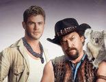 La verdad tras la inesperada secuela de 'Cocodrilo Dundee', desvelada
