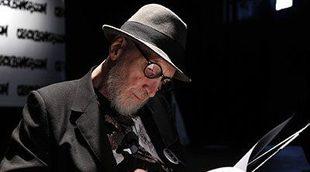 Lo que el cine le debe a <span>Frank Miller</span>, el padre del nuevo Batman