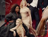 La Hollywood Issue de Vanity Fair elimina a James Franco de la portada, pero añade extremidades a Oprah y Reese Witherspoon