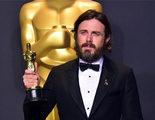 Casey Affleck no aparecerá en los Oscar para presentar el premio a mejor actriz