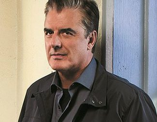 <span>Chris Noth</span>, de Mr. Big en &#39;Sexo en Nueva York&#39; a agente del FBI en &#39;Gone&#39;