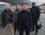 Tom Cruise muestra el doloroso video de su accidente en 'Misión Imposible: Fallout'