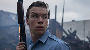 No pierdas de vista a Will Poulter