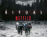 Tráiler español de la terrorífica 'The Ritual', que llega a Netflix en febrero