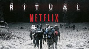 Tráiler de la terrorífica 'The Ritual', que llega a Netflix en febrero