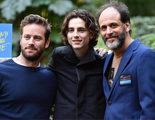 Luca Guadagnino quiere usar escenas eliminadas de 'Call Me By Your Name' en las secuelas