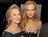 Así convencieron a Meryl Streep de que se uniera al reparto de 'Big Little Lies': gracias a Nicole Kidman