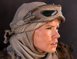 'Star Wars: Los últimos Jedi': Las locas ideas que se barajaron sobre los posibles orígenes de Rey