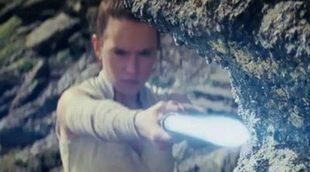 La épica escena de lucha de 'Los últimos Jedi' mejora con música