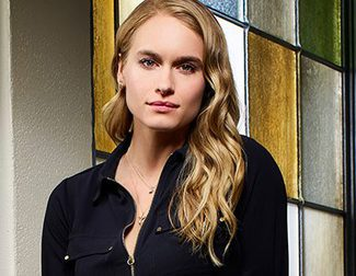 <span>Leven Rambin</span> (&#39;Gone&#39;): &quot;Es importante educar en las series&quot;