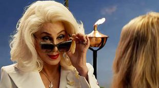 Cher canta 'Fernando' en el nuevo avance de 'Mamma Mia! Una y otra vez'