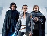 'Star Wars: Los últimos Jedi' es la primera película en proyectarse en domingo en una isla de Escocia muy religiosa