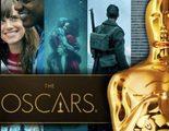 Oscar 2018: Análisis de las nominadas a mejor película